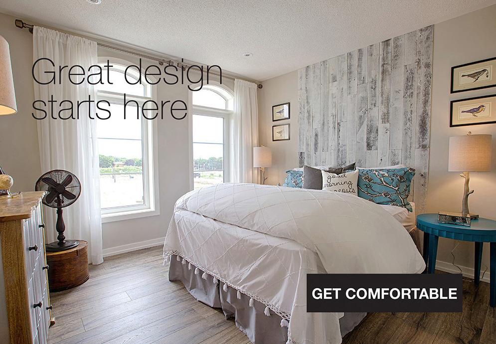 Great design starts here