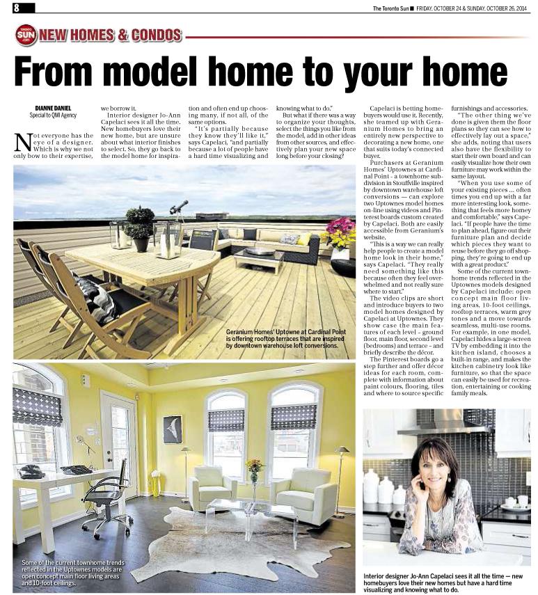 New Homes & Condos